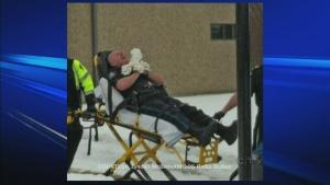 CTV Edmonton: Dramatic turn of events in Whitecour