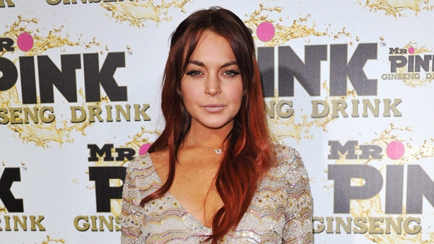 Lindsay Lohan to be offered plea deal