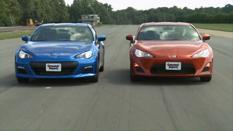 Top automotive picks for 2013 | CTV Vancouver News