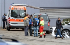 4 dead in Swiss workplace