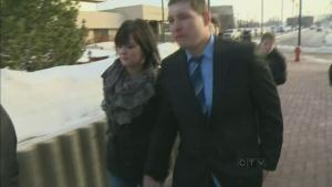 CTV Edmonton: Three years in prison