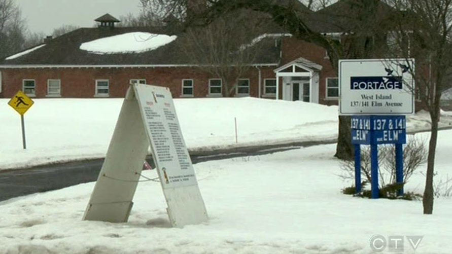 CTV Montreal: Beaconsfield residents call NIMBY on