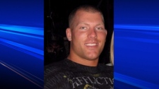 Kevin Leclair was shot to death outside a Langley IGA in February of 2009. (CTV)