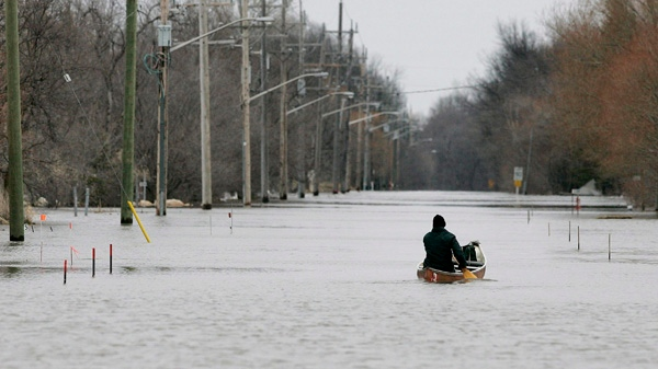 manitoba says flooding could be as bad as 1997