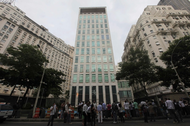 U.S. State Department employee strangled to death in ...