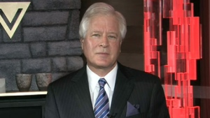 Ont. MP Terence Young appears on CTV's Canada AM, Monday, Jan. 24, 2011.