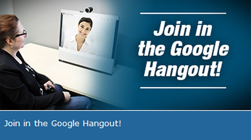 Tony Clement is hosting the government's first-ever Google Hangout to talk about its so-called 'open data' initiative.