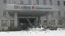 Two computers that may have stored personal information belonging to thousands of patients were stolen from the Bruyere Family Medical Centre in Ottawa in October.