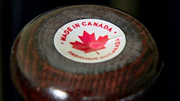 Made in Canada generic