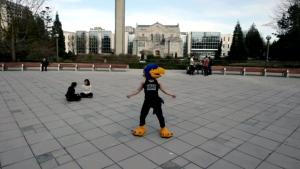 CTV National News: Viral dance backlash