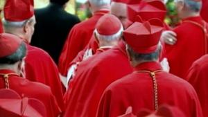 CTV National News: Papal politics