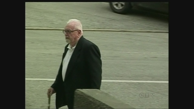 Convicted pedophile back in Windsor court