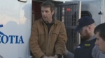 John Mark Tillmann made headlines around the world in 2013 when he pleaded guilty to 40 charges of theft, fraud, and possession of stolen goods. (CTV Atlantic)