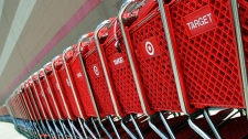Target pulling out of Canada