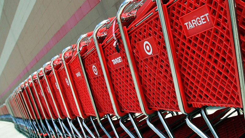 Target says it will discontinue operating stores in Canada. It currently has 133 locations and 17,600 employees across the country.