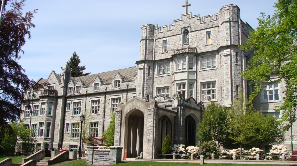 Prestigious Vancouver private school expels several students for 'deeply offensive behaviour'