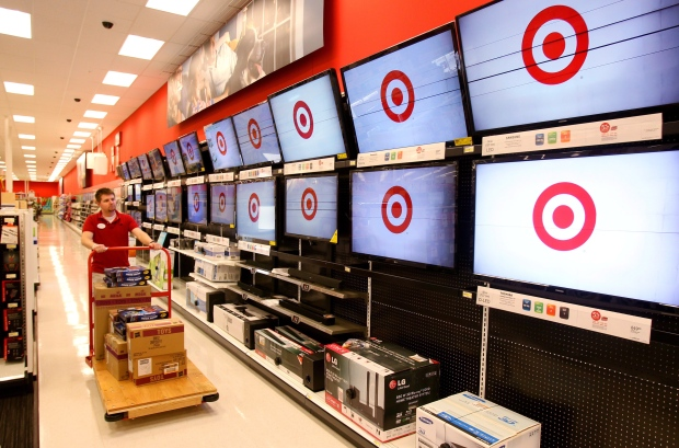 3. Target Canada's store shelves are disorganized and empty, and selection is limited. In an interview with The Journal, a former Target employee complained of having to fill half of an entire.
