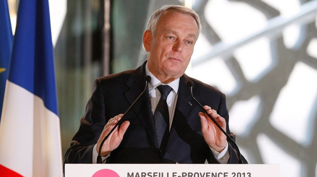 French prime minster to visit Canada