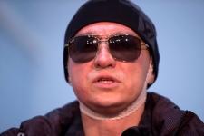 Sergei Filin on Feb. 4, 2013.