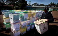 Kenya's spoiled ballots mean runoff is likely