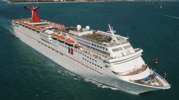 Carnival Cruise Cancels Onshore Tour After Mass Robbery