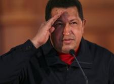 Chavez dead cancer Venezuela