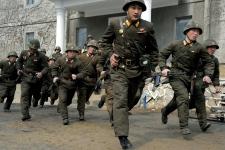 North Korea threatens to end war armistice