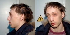 March 6, 2013 images of Pavel Dmitrichenko