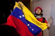 Mexico Chavez dead