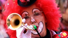 Should children's entertainers be licensed?