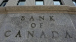 The Bank of Canada is seen in Ottawa on Sept. 6, 2011. (The Canadian Press/Sean Kilpatrick)