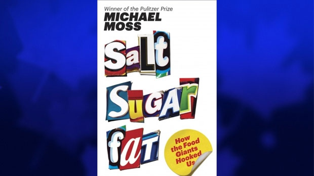 Salt, Sugar Fat: How the Food Giants Hooked Us