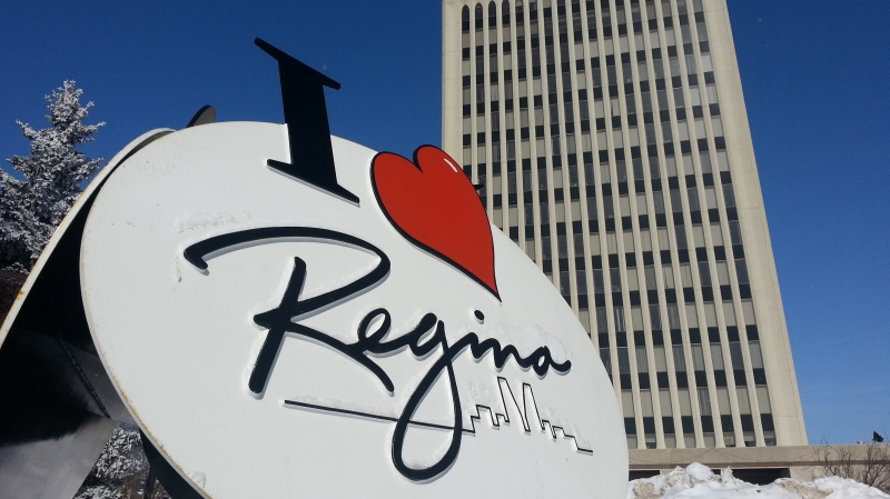 Regina City Hall