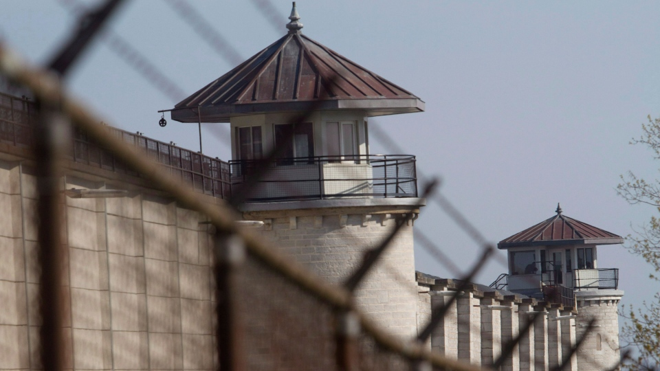Canada's prison guards are essentially being left to their own devices when it comes to treating inmates with basic human respect, according to an internal survey report obtained by The Canadian Press.