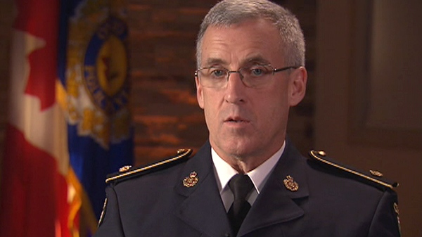 RCMP Insp. Mike McDonell says tobacco is a low-risk, and high-profit commodity with little penalty enforcement.