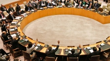 UN Security Council sanctions N. Korea