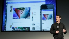 Facebook changes News Feed with more photos