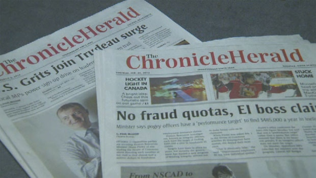 The Chronicle Herald