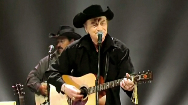 CTV National News: Legacy of Stompin' Tom