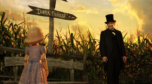 Oz box office