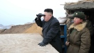 Propaganda in North Korea reveals Kim Jong Un's softer side
