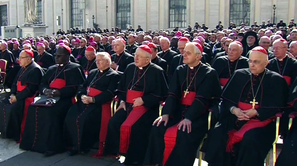 Canada AM: Inside the papal conclave