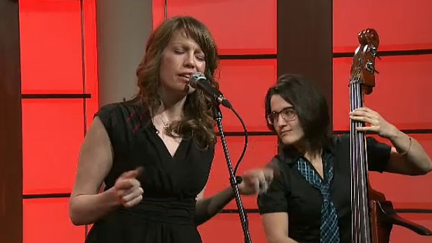 Belle Plaine will preform virtually for the 2021 Saskatchewan Music Awards Sunday night.