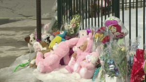 CTV Toronto: Devastating loss of a young girl