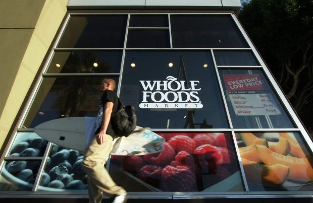 Whole Foods generic
