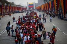 Venezuela to announce details of election