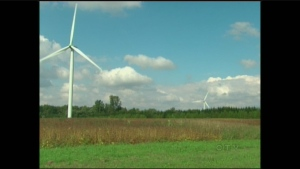 Perth Wellington MPP wants to stop wind turbine