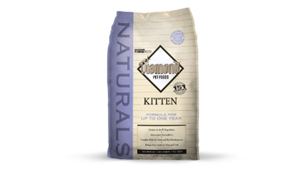 Diamond Naturals Kitten Formula products