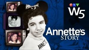 W5 Annette's Story