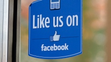 Facebook 'likes' say a lot about you: study